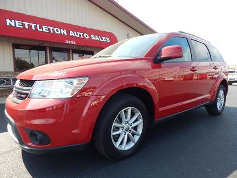 2015 Dodge Journey for sale in Jonesboro, AR