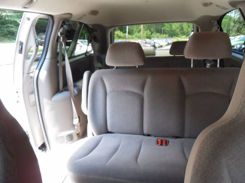 2003 Dodge Grand Caravan SE 4dr Extended Mini-Van - East Barre VT