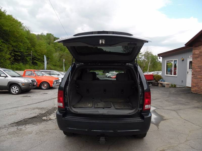 2007 Jeep Grand Cherokee Laredo 4dr SUV 4WD - East Barre VT