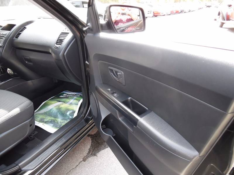 2013 Kia Soul 4dr Wagon 6M - East Barre VT