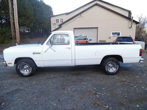 1985 Dodge RAM 100