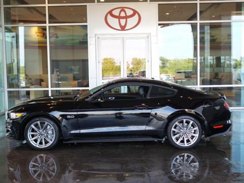 2015 Ford Mustang for sale in Jackson, MS