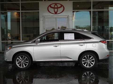 2015 Lexus RX 350 for sale in Jackson, MS