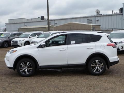 Toyota Rav4 For Sale In Jackson Ms Carsforsale Com