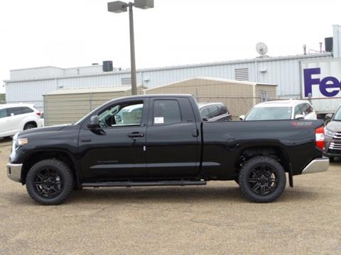 2018 Toyota Tundra For Sale In Jackson Ms Carsforsale Com