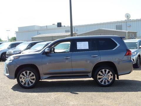 2016 Lexus Lx 570 For Sale In Long Island City Ny