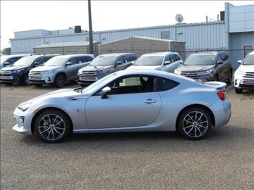 2017 Toyota 86 for sale in Jackson, MS