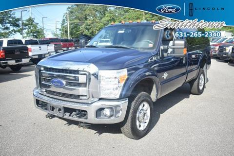 2016 Ford F-350 Super Duty for sale in Saint James, NY