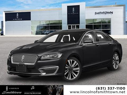 2020 Lincoln MKZ for sale in Saint James, NY