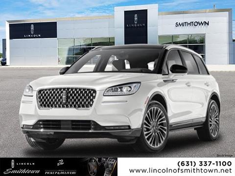 2020 Lincoln Corsair for sale in Saint James, NY