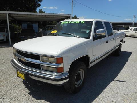 Chevrolet C/K 3500 Series For Sale in Brownwood, TX