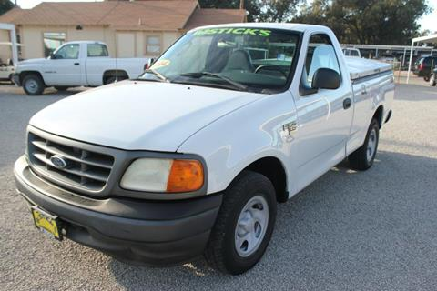 Ford F-150 Heritage For Sale in Brownwood, TX - Bostick's Auto