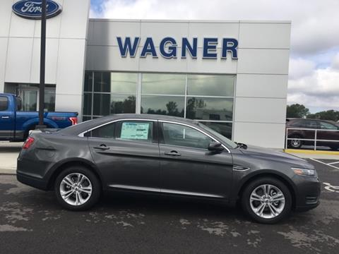 2017 Ford Taurus for sale in Carey, OH