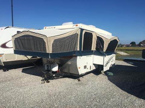 2009 Starcraft CENTENNIAL for sale in Carey, OH