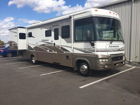 2006 Winnebago ADVENTURER 33V