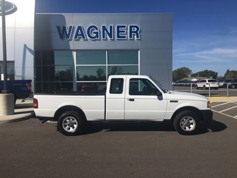 2011 Ford Ranger for sale in Carey, OH