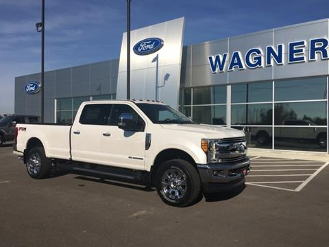 2017 Ford F-350 Super Duty for sale in Carey, OH