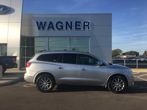 2014 Buick Enclave for sale in Carey, OH