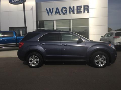 2014 Chevrolet Equinox for sale in Carey, OH