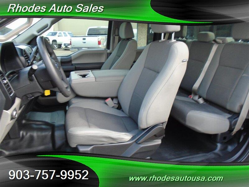 Rhodes Auto Sales >> Longview Used Ford F 150 Xl Flex Fuel Best Price For Sale Color