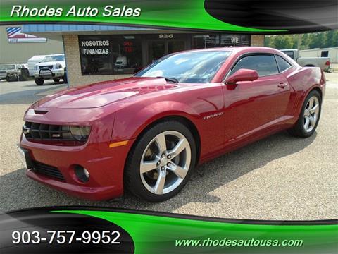 Rhodes Auto Sales >> Rhodes Auto Sales Longview Tx