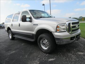 2005 Ford Excursion for sale in Port Clinton, OH