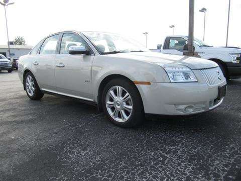 2008 Mercury Sable for sale in Port Clinton OH