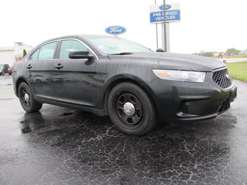 2013 Ford Taurus for sale in Port Clinton, OH