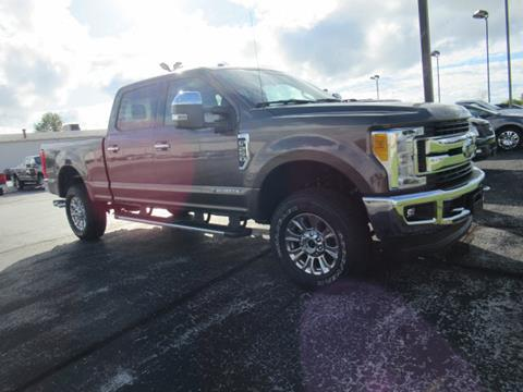 2017 Ford F-250 Super Duty for sale in Port Clinton, OH