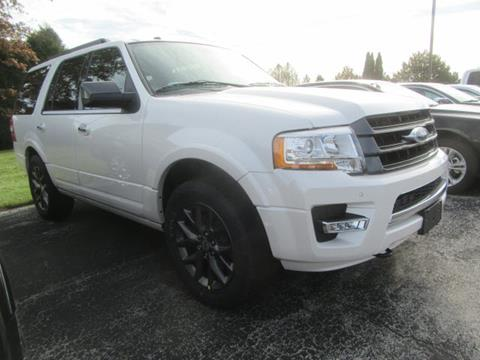 2017 Ford Expedition for sale in Port Clinton, OH