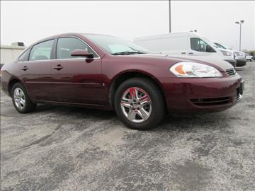 2007 Chevrolet Impala for sale in Port Clinton, OH