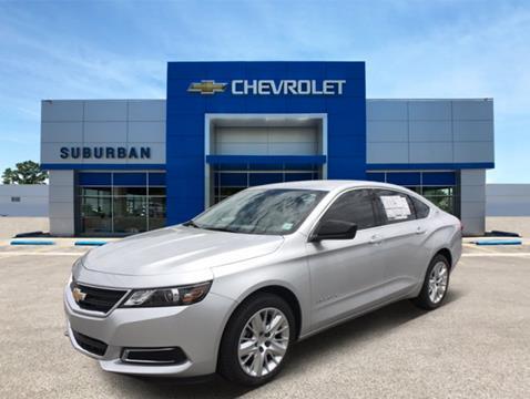 2017 Chevrolet Impala for sale in Claremore, OK