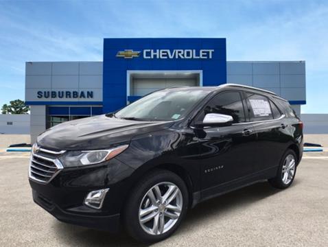 2018 Chevrolet Equinox for sale in Claremore, OK