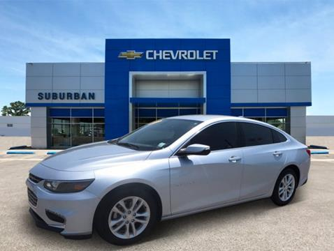 2017 Chevrolet Malibu for sale in Claremore, OK