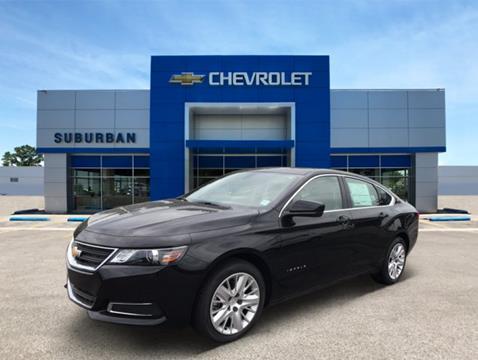 2018 Chevrolet Impala for sale in Claremore, OK