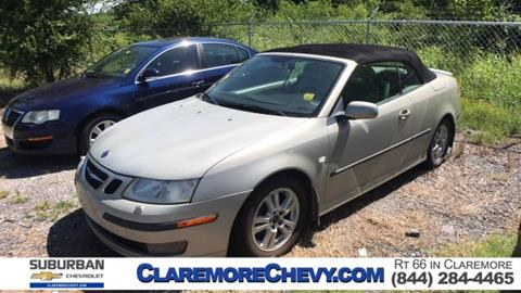2006 Saab 9-3 for sale in Claremore, OK