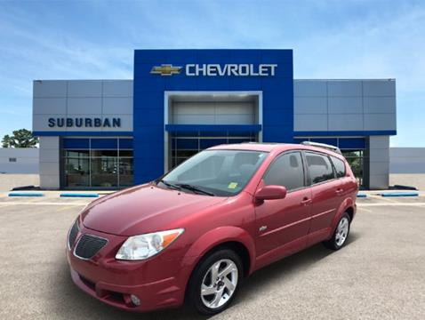 2005 Pontiac Vibe for sale in Claremore, OK