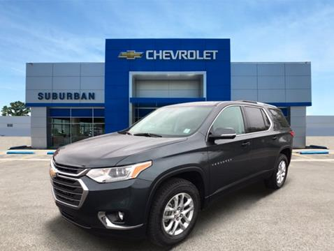 2018 Chevrolet Traverse for sale in Claremore, OK