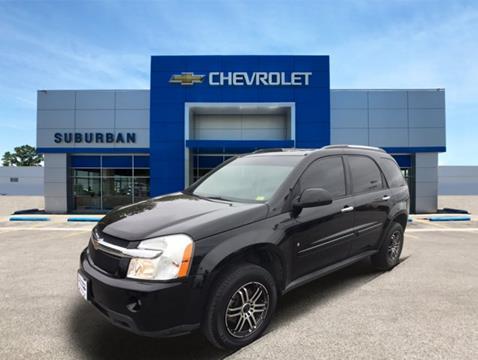 2008 Chevrolet Equinox for sale in Claremore, OK