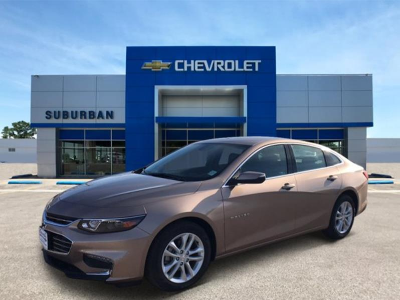 Exceptional 2018 Chevrolet Malibu For Sale At Suburban Chevrolet In Claremore OK