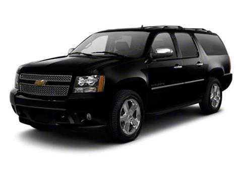 2011 Chevrolet Suburban For Sale In Claremore, OK