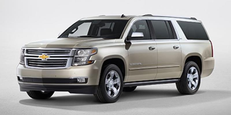 2019 Chevrolet Suburban For Sale At Suburban Chevrolet In Claremore OK