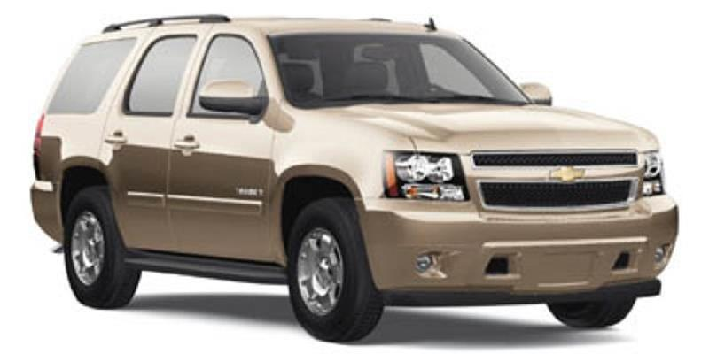 2007 Chevrolet Tahoe For Sale At Suburban Chevrolet In Claremore OK
