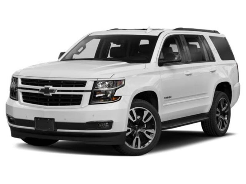 Beautiful 2019 Chevrolet Tahoe For Sale At Suburban Chevrolet In Claremore OK