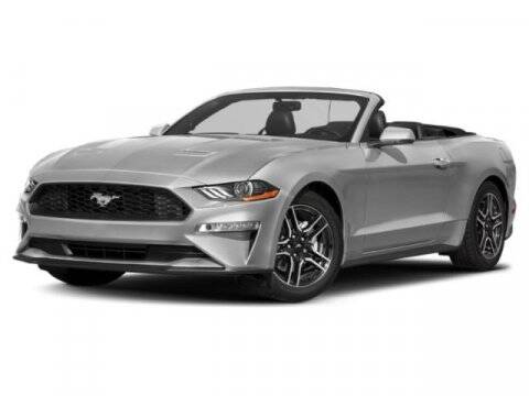 2018 Ford Mustang for sale at Suburban Chevrolet in Claremore OK