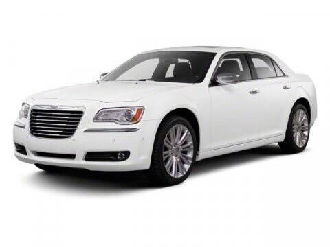 2011 Chrysler 300 for sale at Suburban Chevrolet in Claremore OK