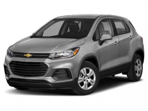 2019 Chevrolet Trax for sale at Suburban Chevrolet in Claremore OK