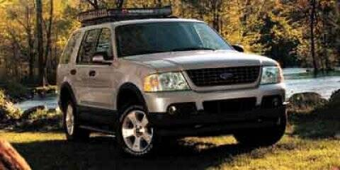 2003 Ford Explorer for sale at Suburban Chevrolet in Claremore OK