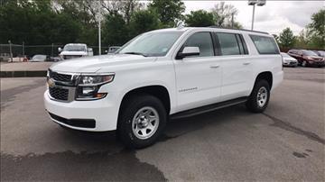 2017 Chevrolet Suburban for sale in Claremore, OK