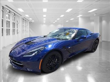 2017 Chevrolet Corvette for sale in Claremore, OK